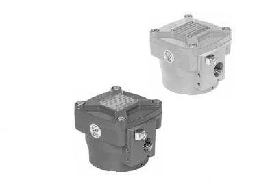 阿斯卡ASCO NF、NL、WSNF隔爆电磁头系列电磁阀